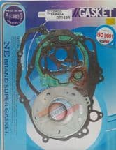 Yamaha DT125 DT 125 R DTR125 DTR 125 1988 >> 2004 Full Gasket Set / Kit